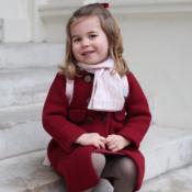 """Charlotte de Cambridge: Adorable pour son 1er jour à la crèche, un """"joyau caché"""""""