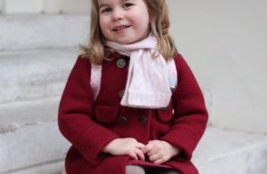 Charlotte de Cambridge: Adorable pour son 1er jour à la crèche, un