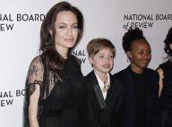Angelina Jolie, gala en famille : Sa fille Shiloh victime d'un accident