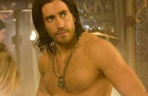 Jake Gyllenhaal s'est sculpté un corps de dingue... pour