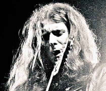 Motörhead : Le guitariste Fast Eddie Clarke est mort