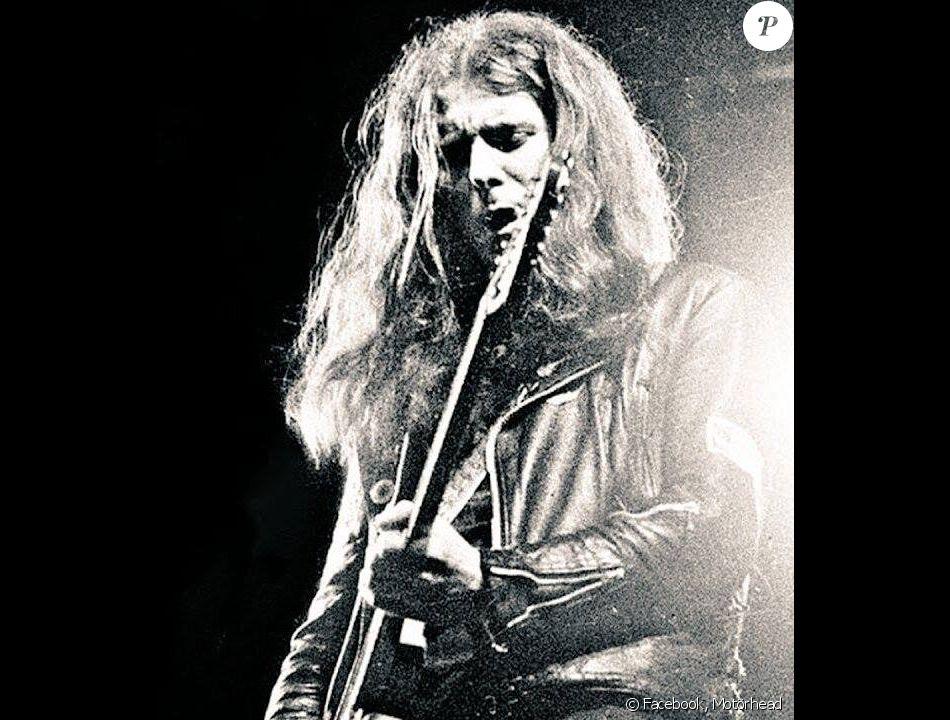Mort de Fast Eddie Clarke, légendaire guitariste de Lemmy — Motörhead