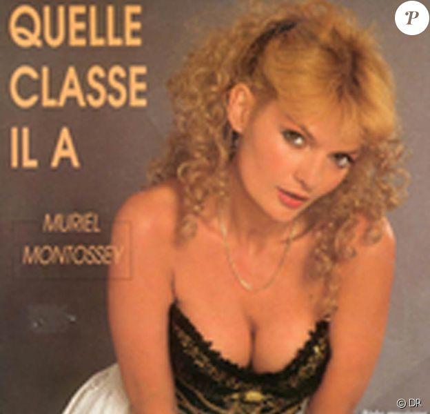 On a retrouvé Muriel Montossey