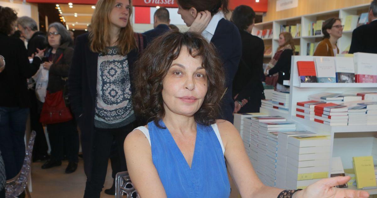 Isabelle mergault lors de la 37 me dition du salon du for Porte de versailles salon made in france