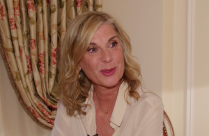 Michèle Laroque : Sa fille Oriane, #BalanceTonPorc... confidences