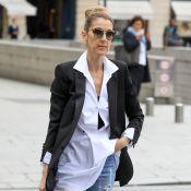 Céline Dion ne va pas mieux : La star annule encore des shows