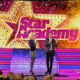 La star academy sur TF1