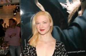 Odile Vuillemin (Les Innocents) : Découvrez son passé de blonde platine...