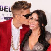 Justin Bieber clashé par la mère de Selena Gomez, sa propre mère riposte