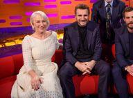 Helen Mirren et Liam Neeson racontent leur histoire d'amour trente ans après