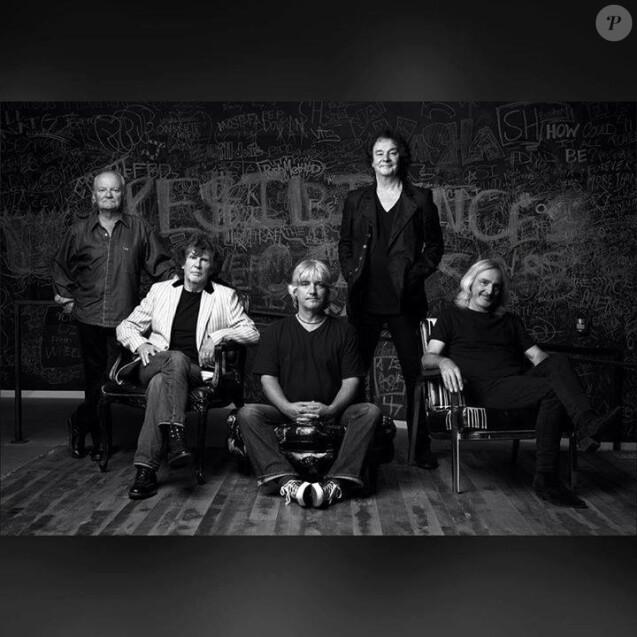 Jim Rodford, bassiste des Kinks et des Zombies, nous a quittés
