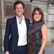 Eugenie d'York fiancée : La princesse va (enfin !) épouser Jack Brooksbank