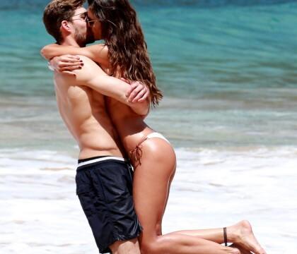 Izabel Goulart : Confidences très coquines sur sa vie sexuelle avec Kevin Trapp