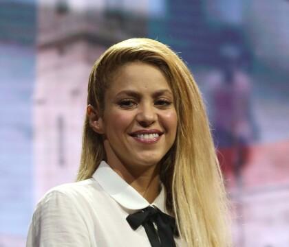Shakira risque la prison pour fraude fiscale !