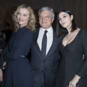 Fashion Week : Monica Bellucci, Alessandra Sublet... exquises au défilé Dior