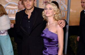 Heath Ledger, dix ans après sa mort: Son ex Naomi Watts, émue,