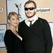 Heath Ledger : La marraine de sa fille Matilda en larmes