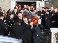 Obsèques de Dolores O'Riordan : Sa mère et son chéri dévastés par la tristesse