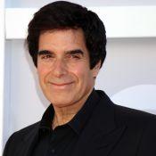 David Copperfield accusé d'avoir drogué et violé une mineure