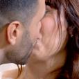 """Charlène et Florian se sont mariés dans """"Mariés au premier regard"""" sur M6. Le 13 novembre 2017."""