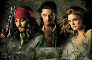 Keira Knightley : elle vient de couler Pirates des Caraïbes 4...