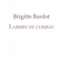 Larmes de combat, écrit avec Anne-Cécile Huprelle, Plon, 25 janvier 2018, 264 pages, 16,90 €. Les droits d'auteur seront reversés à la fondation Brigitte Bardot