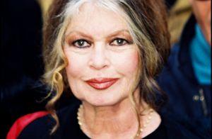 Brigitte Bardot, la naissance de son fils :