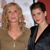 Michèle Laroque : Ses conseils en amour pour sa fille Oriane