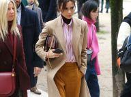 Look de la semaine : Victoria Beckham et Isabelle Huppert défilent à Paris