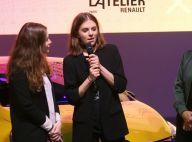 Morgane Polanski : 24 ans seulement, la fille de Roman prend son envol