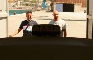 Taxi 5 : 1res images explosives, cascades et humour au rendez-vous !
