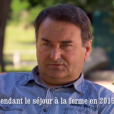"""Michel, """"L'amour est dans le pré, que sont-ils devenus ?"""", le 5 février 2018, M6"""