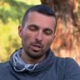 """Sébastien - """"L'amour est dans le pré, que sont-ils devenus"""", le 5 février 2018, M6"""