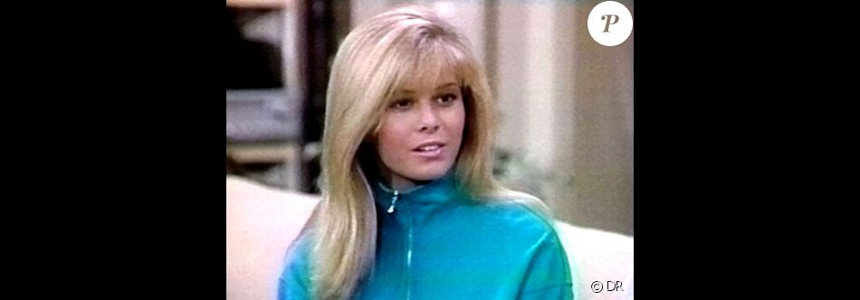 nicole eggert dans charles s 39 en charge la s rie a t diffus e entre 1984 et 1990 purepeople. Black Bedroom Furniture Sets. Home Design Ideas