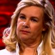 """Hélène Darroze - """"Top Chef 2018"""" sur M6. Le 7 février 2018."""