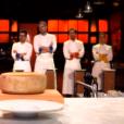 """- """"Top Chef 2018"""" sur M6. Le 7 février 2018."""