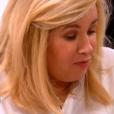 """Hélène Darroze - """"Top Chef 2018"""" sur M6. Le 31 janvier 2018."""