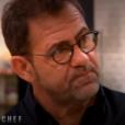 """Michel Sarran - """"Top Chef 2018"""" sur M6. Le 31 janvier 2018."""