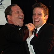 Harvey Weinstein, accusé de viol, balance un e-mail de soutien de... Ben Affleck