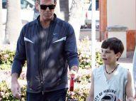 Pierce Brosnan sait rester... dans le coup !