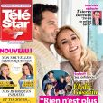 Magazine Télé Star en kiosques le 5 février 2018.