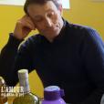 """Eric et sa prétendante Françoise - """"L'amour est dans le pré 2016"""". Le 26 septembre 2016 sur M6."""