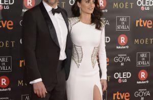 Penélope Cruz : Amoureuse et glamour avec Javier devant sa sexy soeur Monica