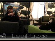 INTERVIEW EXCLUSIVE : Laurent Kérusoré nous parle de... sa nouvelle passion et de Plus Belle La Vie !