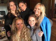 Spice Girls : Emma Bunton raconte les coulisses de leurs retrouvailles...