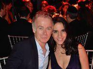 Franck Dubosc : Sa femme Danièle, son magnifique soleil depuis dix ans...
