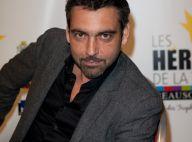 Mort d'Arnaud Giovaninetti (Candice Renoir) : Les mots tendres de Cécile Bois...