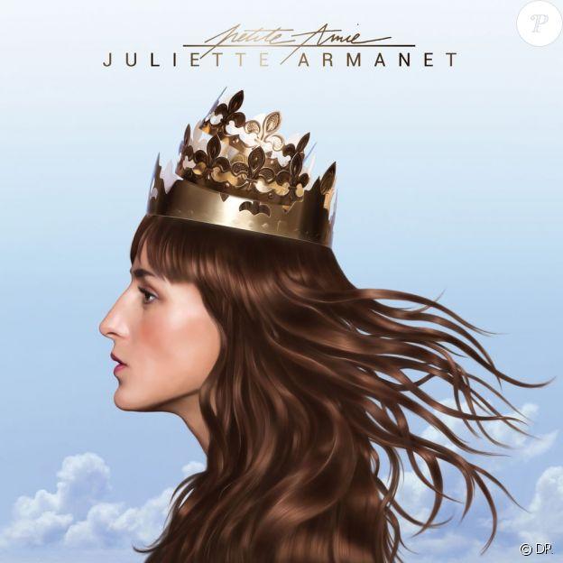 Juliette Armanet - Petite Amie (Deluxe) - février 2018.