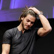 """Rayane Bensetti, mort de son père : Il l'a enterré de ses """"propres mains"""""""