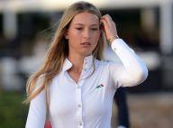 Steve Jobs : Découvrez sa talentueuse et jolie fille, Eve, 19 ans